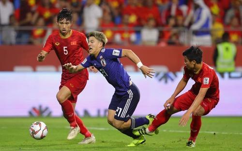 Kỷ lục tỷ lệ người xem cực sốc của trận cầu Việt Nam vs Nhật Bản tại Hàn Quốc