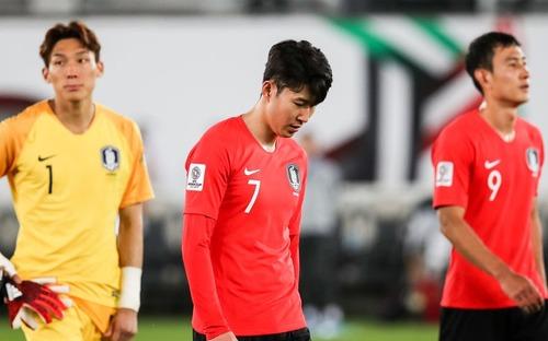 Ngôi sao Son Heung-min thừa nhận bị mất ngủ trước khi tham dự Asian Cup, dằn vặt bản thân vì Hàn Quốc bị loại