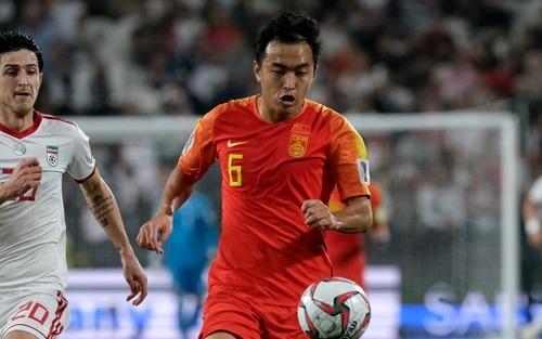 SỐC: 4 cầu thủ Trung Quốc bị nghi bán độ tại Asian Cup 2019