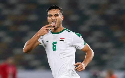 Cầu thủ Iraq dính nghi án trốn khách sạn, đi chơi hộp đêm tại Asian Cup 2019