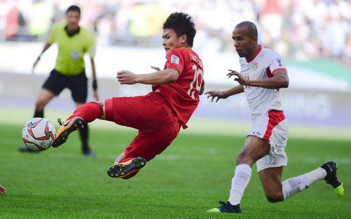 Chuyện giờ mới kể: Tuyển Việt Nam từng bị gián điệp Jordan theo dõi ở Asian Cup 2019