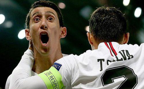 Bị fan MU ngược đãi và bị đội trưởng MU chơi xấu, ngôi sao PSG đáp trả bằng 2 pha kiến tạo đẳng cấp