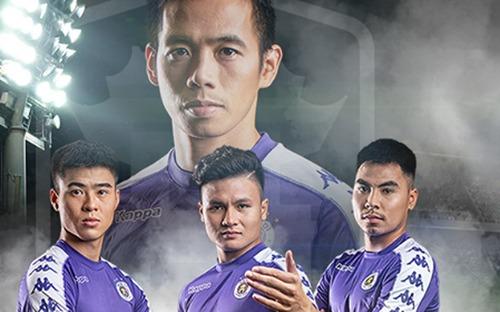 Báo Trung Quốc: CLB Hà Nội mạnh hơn tuyển Việt Nam nhiều nhưng không có cửa với Shandong Luneng