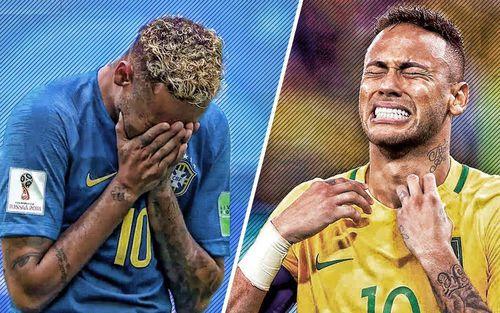 Cầu thủ đắt giá nhất thế giới dành 2 ngày ở nhà để khóc vì chấn thương