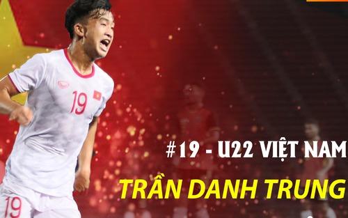 Những cầu thủ sẽ giúp U22 Việt Nam đánh bại Indonesia: