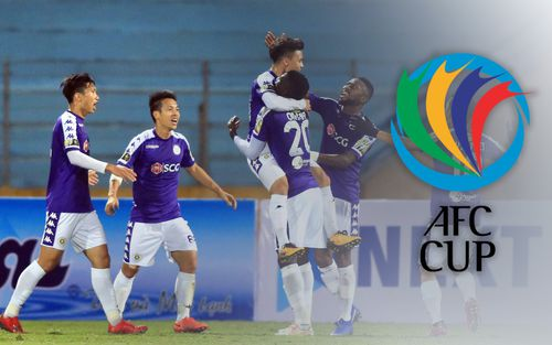 Hà Nội FC, Bình Dương bắt đầu hành trình gây chấn động châu Á như thầy trò HLV Park Hang-seo