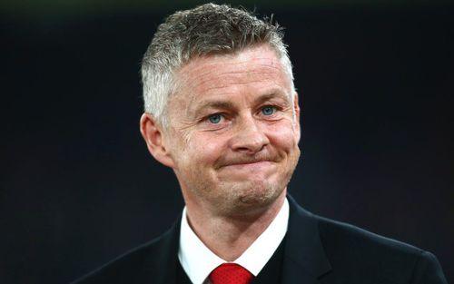 Đánh bại Crystal Palace, HLV Solskjaer lập nên kỷ lục chưa từng có trong lịch sử Man United