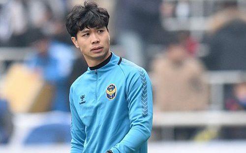 Công Phượng được đồng đội ở Incheon United thừa nhận tài năng, đánh giá cao vốn ngoại ngữ