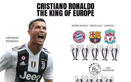 Dân mạng đắc chí khi thấy Real Madrid sụp đổ trong mùa đầu vắng Ronaldo