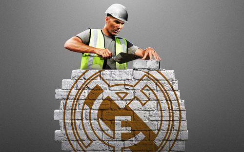 Ảnh chế hài hước nhân ngày Zidane - ông vua danh hiệu thế giới trở lại dẫn dắt Real Madrid
