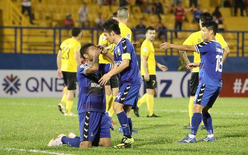 Hà Nội FC, Bình Dương