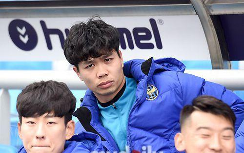 HLV Incheon United không ngại bị CĐV Việt Nam chỉ trích, tin Công Phượng cần dự bị vì lý do này