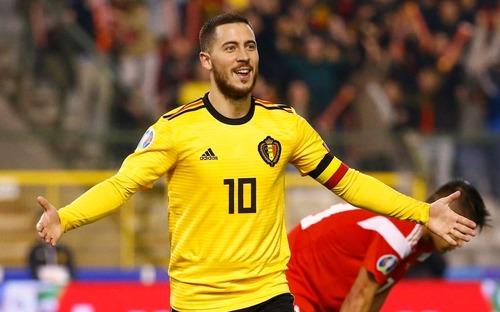 Vòng loại Euro 2020: Cú sốc ngày khai màn, các