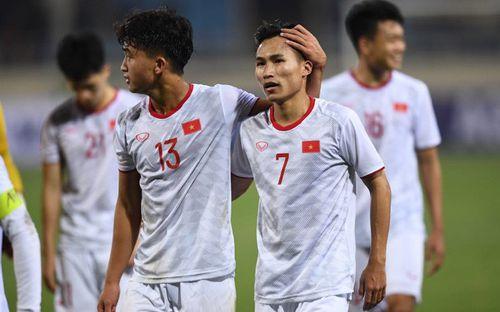 Ngoài thắng Thái Lan, Việt Nam có thể giành vé dự giải U23 châu Á 2020 bằng con đường nào khác?
