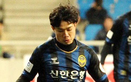 Báo Hàn khuyên Incheon United nên thay đổi vì Công Phượng