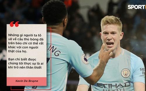 Bài viết của tiền vệ xuất sắc hàng đầu thế giới (kỳ 1): Xin đừng đánh giá cầu thủ dựa theo những gì báo chí thêu dệt