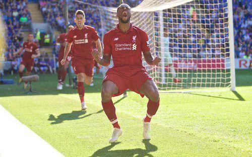 Liverpool thắng hú vía đội bóng