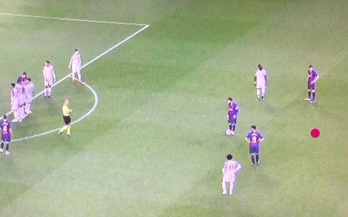 Phát hiện SỐC: Messi đã