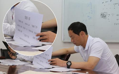 HLV Park Hang-seo sẽ triệu tập ít nhất 30 cầu thủ cho U22 Việt Nam