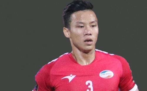 Quế Ngọc Hải trở lại, nhưng khó có cơ hội ra sân ở trận gặp đội bóng quê hương SLNA