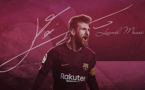 Chuyện lúc 0h: Không phải thiên tài, Messi thuộc về thế giới khác
