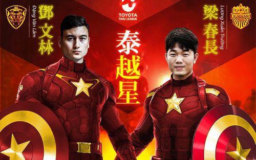 Tại sao Xuân Trường đối đầu Văn Lâm sẽ tạo nên khoảnh khắc lịch sử cho bóng đá Việt Nam?
