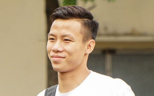 Dàn tuyển thủ Việt Nam bảnh bao ngày hội quân chuẩn bị dự King's Cup 2019