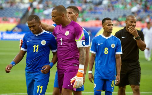 Bước nhảy vọt vĩ đại của Curacao, đối thủ của Việt Nam ở chung kết King's Cup: Từ con số 0 đến ông lớn khu vực