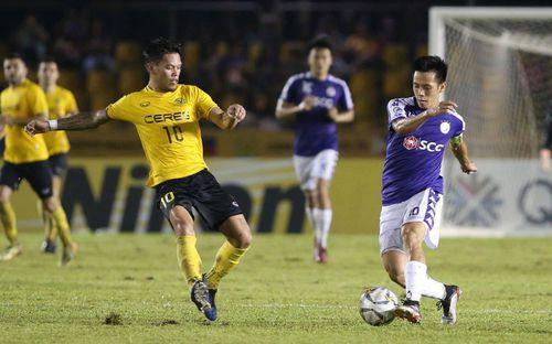 Hà Nội FC sáng cửa vào chung kết AFC Cup 2019 sau khi cầm hoà đại diện Philippines