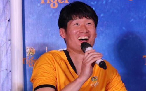 Huyền thoại bóng đá Hàn Quốc ủng hộ cầu thủ Việt Nam sang Châu Âu thi đấu