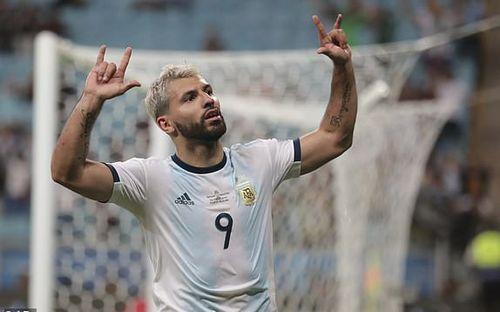 Giải bóng đá Nam Mỹ: Đánh bại ĐKVĐ châu Á, Lionel Messi và đồng đội vượt cửa tử tiến vào tứ kết