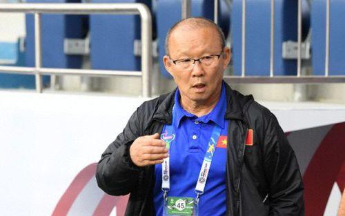 Phó chủ tịch tài chính VFF xin từ chức, lý do vì không lo nổi tiền trả lương cho HLV Park Hang-seo?