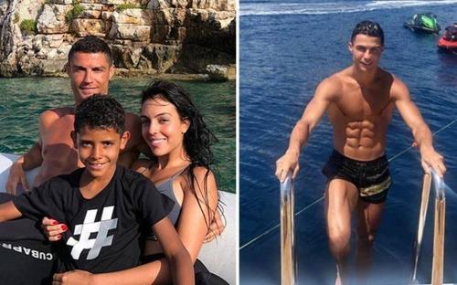 Hào phóng như Ronaldo: Chỉ vài ngày lưu trú nhưng vẫn để lại khoản tip