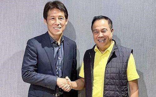 Không chỉ phải trả hơn 20 tỷ một năm, Thái Lan còn phải đáp ứng điều kiện khắt khe này nếu muốn chiêu mộ HLV Nhật Bản