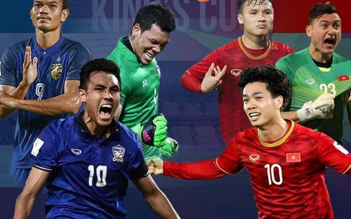 Lịch bốc thăm vòng loại World Cup 2022: Việt Nam có khả năng đụng độ Thái Lan