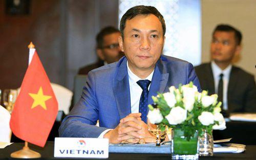 Việt Nam lần đầu có đại diện được bầu làm Chủ tịch ở cơ quan bóng đá lớn nhất châu Á