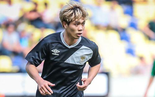 Sint-Truidense V.V thua trận mở màn, Công Phượng nối dài kỷ lục buồn khi ra nước ngoài chơi bóng