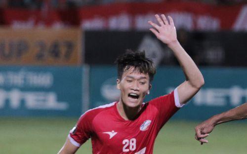 Tuyển thủ U23 Việt Nam phản ứng cực gắt vì đội nhà