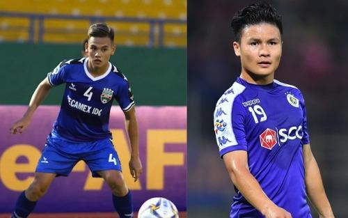 Hậu vệ Bình Dương tự tin ngăn cản cầu thủ hay nhất U23 Việt Nam ở chung kết cúp châu Á