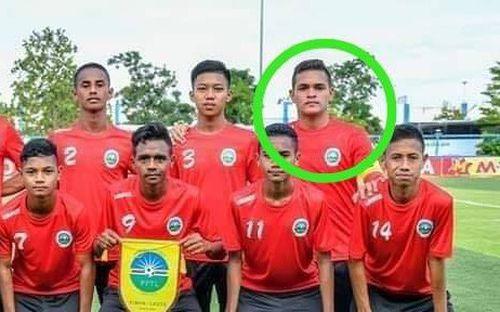 Đối thủ của U15 Việt Nam bị tố gian lận tuổi sau khi gây sốt vì lọt top vua phá lưới