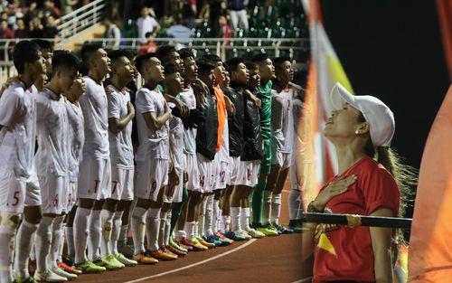 Thua đậm trước U18 Australia, nhưng điều mà U18 Việt Nam nhận được còn quý giá hơn một chiến thắng