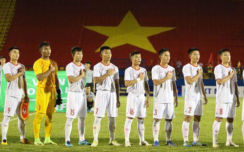 U18 Việt Nam vs U18 Campuchia: Không phải chỉ vì tấm vé đi tiếp, đây còn là trận đấu để bảo vệ niềm tin nơi người hâm mộ