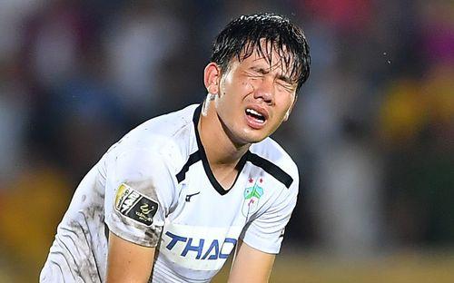 Các đối thủ cạnh tranh thi đấu quá hay, Hoàng Anh Gia Lai lâm nguy trong cuộc đua trụ hạng