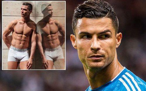 Ronaldo bất ngờ bị đồng đội cũ