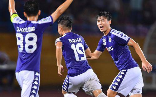 Hà Nội FC có thể đưa trận chung kết Cúp châu Á về Việt Nam và cơ hội bội thu 50 tỷ đồng nếu vô địch