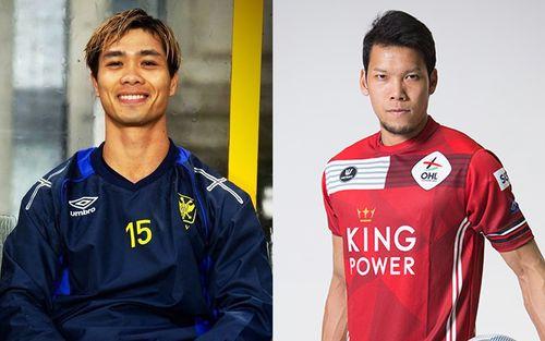 Công Phượng có cơ hội cùng thủ môn số 1 tuyển Thái Lan tạo nên cuộc đấu lịch sử trên đất Bỉ