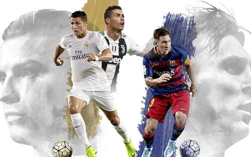 Chuyện lúc 0h: Messi và Ronaldo, một mối tình đẹp giữa những hận thù