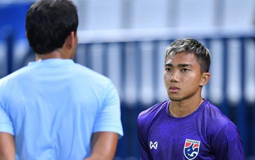 Hai ngôi sao hàng đầu Thái Lan vẫn chưa quên nỗi buồn thất bại trước Việt Nam tại King's Cup, quyết phục thù trong lần tái ngộ