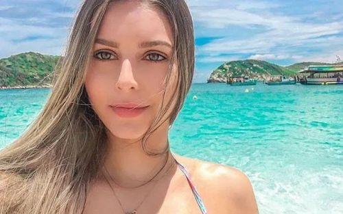 Người đẹp Brazil tố Neymar hiếp dâm bất ngờ bị quy tội ngược, chuẩn bị đứng trước vành móng ngựa