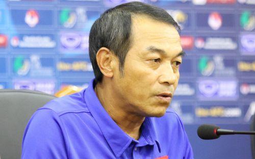Vòng loại U16 châu Á: Việt Nam không chênh lệch quá nhiều về trình độ với U16 Australia